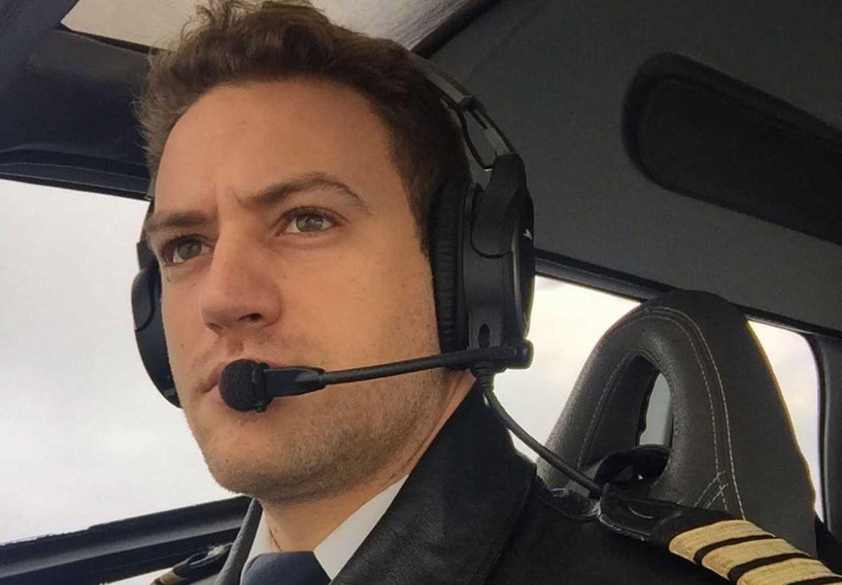 """Γλυκά Νερά: Πιθανός συνεργός και απειλές-""""Έδρασα μόνος"""" λέει ο πιλότος"""