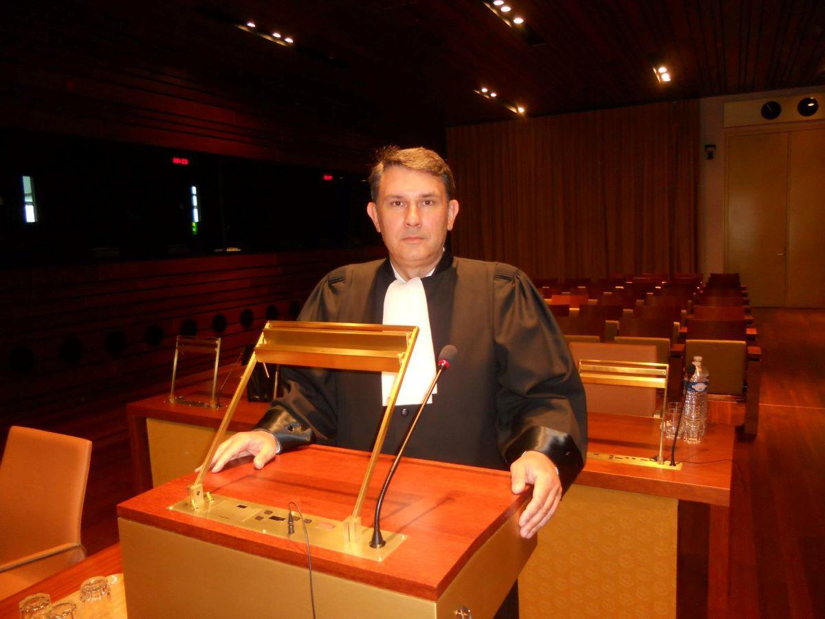 """Ευελπίδων: Δικαστής φώναζε ότι """"οι συμβασιούχοι είναι αντισυνταγματικοί"""""""