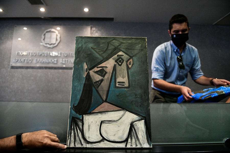 Εθν. Πινακοθήκη: Μοναχικός εκτελεστής ο 49χρονος ή μέλος κυκλώματος;