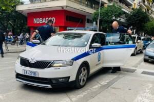 Θεσσαλονίκη: Επιτέθηκαν σε αστυνομικούς που περιπολούσαν πεζοί