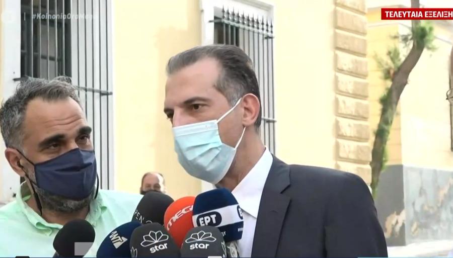 Γλυκά Νερά: Παραιτήθηκε από την υπόθεση ένας από τους δικηγόρους του πιλότου – ΒΙΝΤΕΟ
