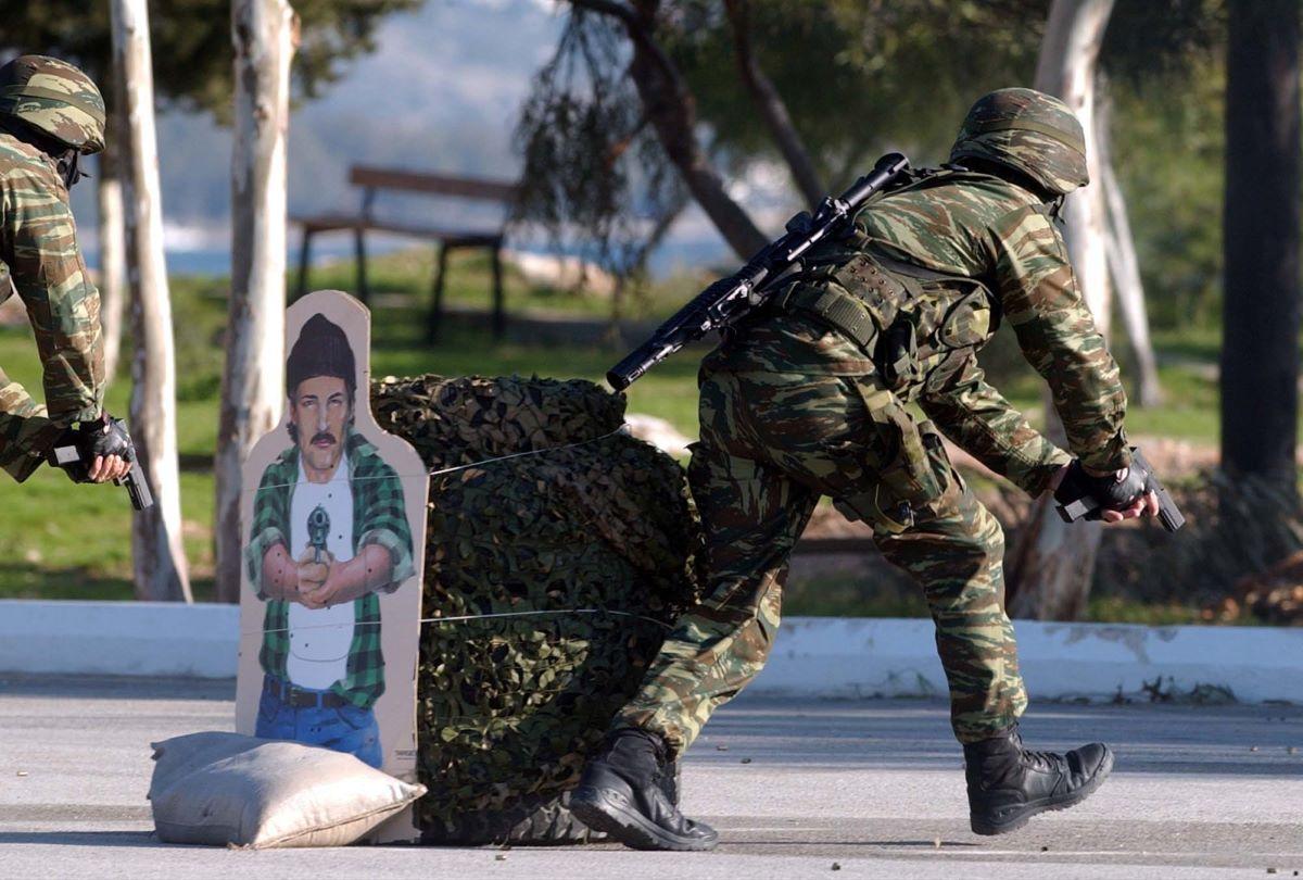 Βιασμός στρατιώτη: Που έγινε με εντολή αξιωματικού