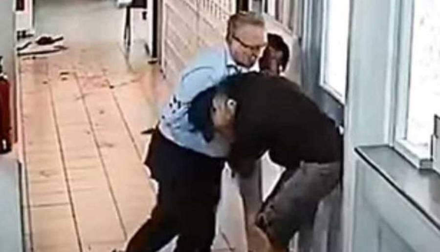 Κοζάνη – Επίθεση με τσεκούρι: Αναβάλλεται για την Παρασκευή η δίκη του 45χρονου