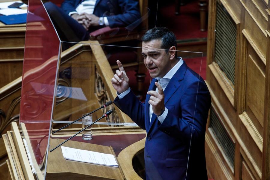 """ΣΥΡΙΖΑ: Ο κ. Μητσοτάκης να πάρει θέση για τις δηλώσεις Μπαλάσκα – """"Αν ο πιλότος ομολογούσε, θα πήγαινε 5 χρόνια φυλακή"""" – ΒΙΝΤΕΟ"""