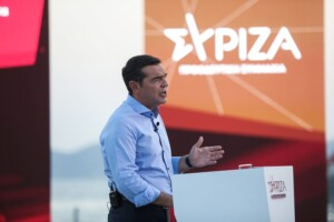 ΣΥΡΙΖΑ: Ο Μητσοτάκης επενδύει στον πιο βαθύ διχασμό