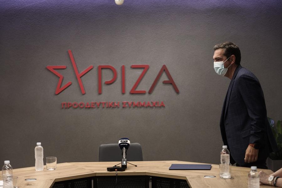 Τσίπρας: Ο ΣΥΡΙΖΑ θα καταργήσει την Ελάχιστη Βάση Εισαγωγής
