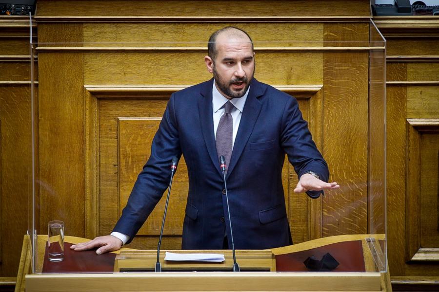 Τζανακόπουλος: Πεδίο πολέμου μαφιόζων η Αθήνα – Να απομακρυνθεί άμεσα ο κ. Χρυσοχοΐδης – ΒΙΝΤΕΟ