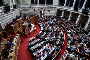 Εκλογοδικείο: Αλλάζουν χέρια δυο έδρες σε ΝΔ και ΣΥΡΙΖΑ