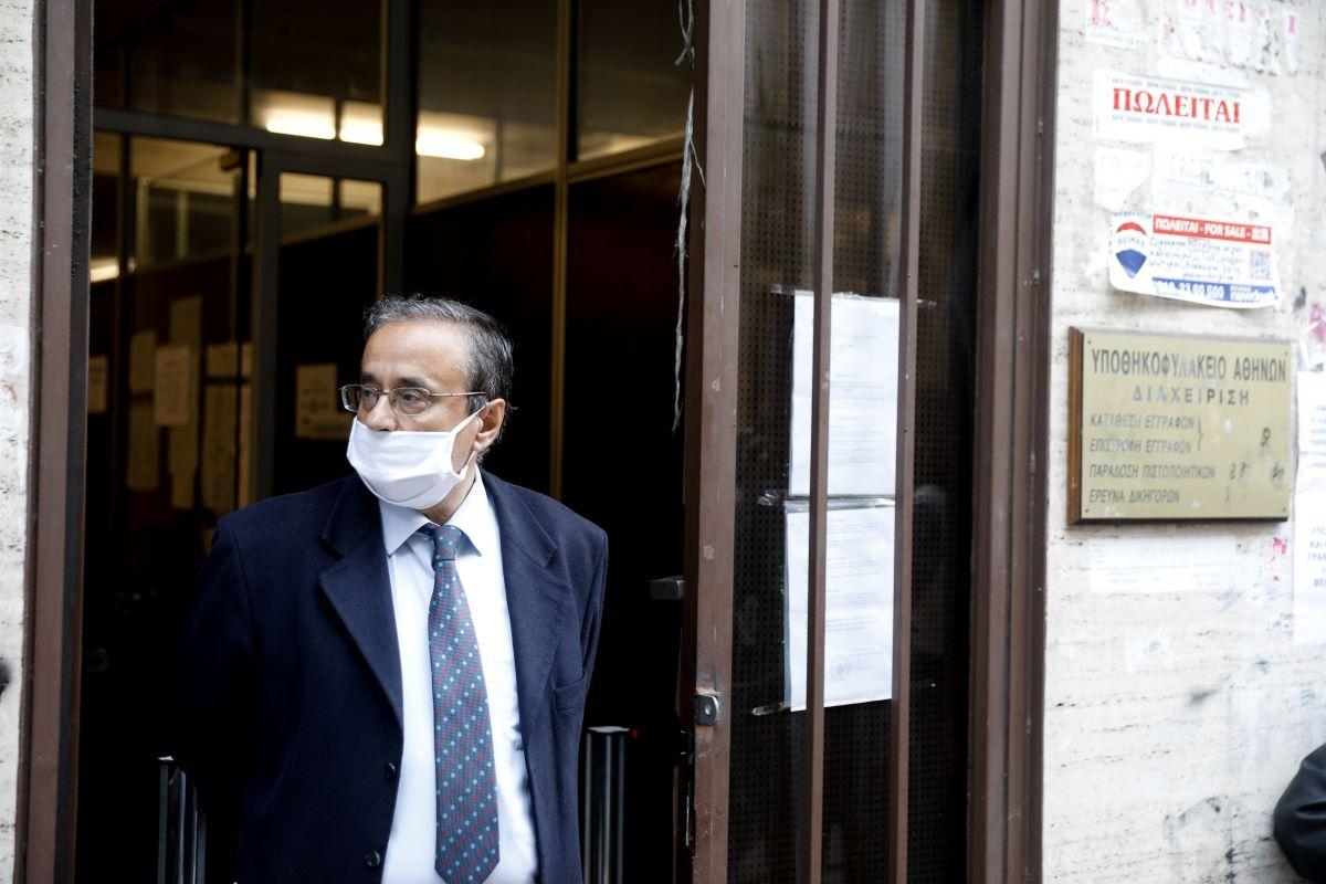 Κτηματολογικά Γραφεία-Υποθηκοφυλακεία: Προτεραιότητα σε δικηγόρους