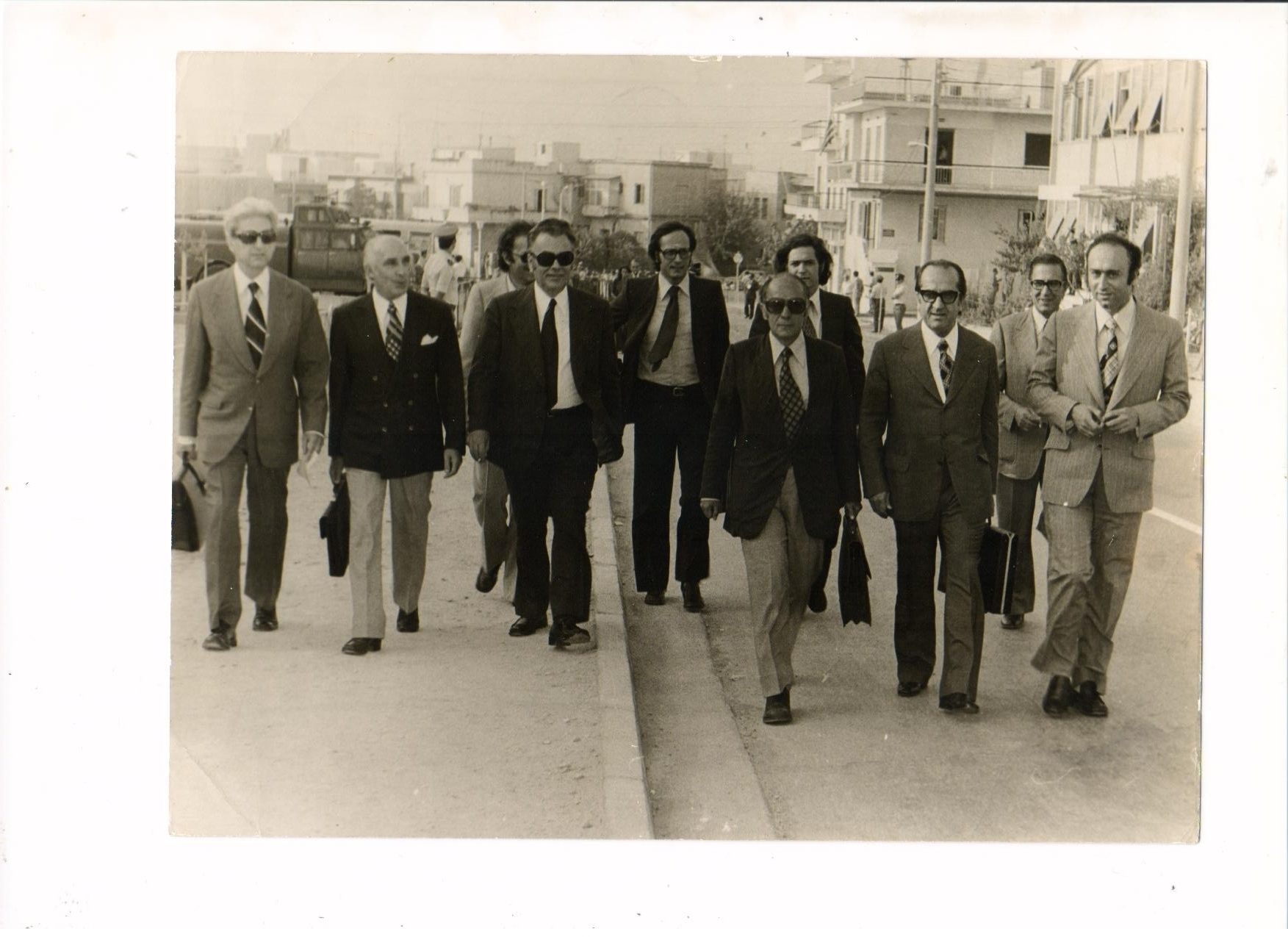 """Ανδρέας Αναγνωστάκης: Σαν σήμερα, 46 χρόνια πριν """"Η Δίκη"""""""