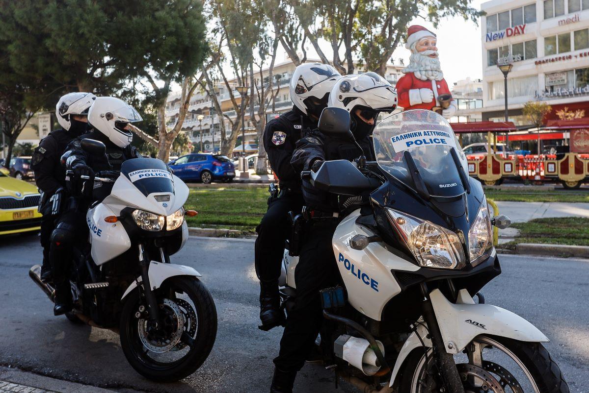 Θεσσαλία: Ανήλικος συνελήφθη ξανά για κλοπές στον Τύρναβο