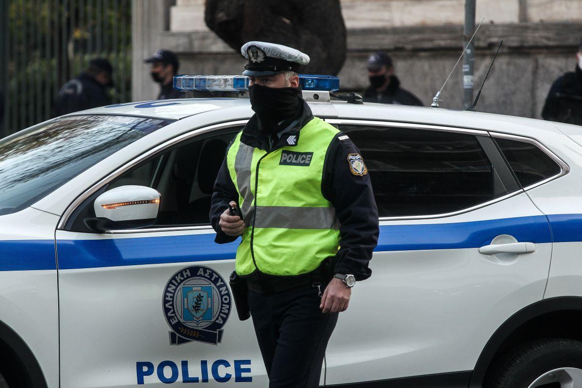Θεσσαλία: Ανήλικος συνελήφθη… ξανά για κλοπές στον Τύρναβο
