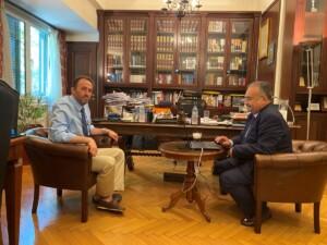 Δικηγόροι Ελλάδας και Κύπρου: Καταγγέλλουν τις τουρκικές προκλήσεις