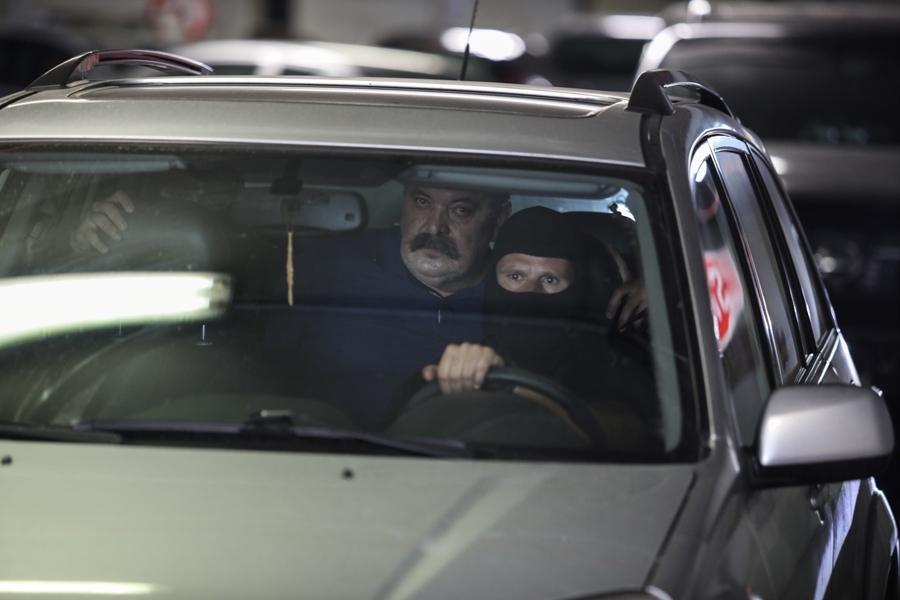 Σύλληψη Παππά: Ποινή φυλάκισης 30 μηνών στην 52χρονη