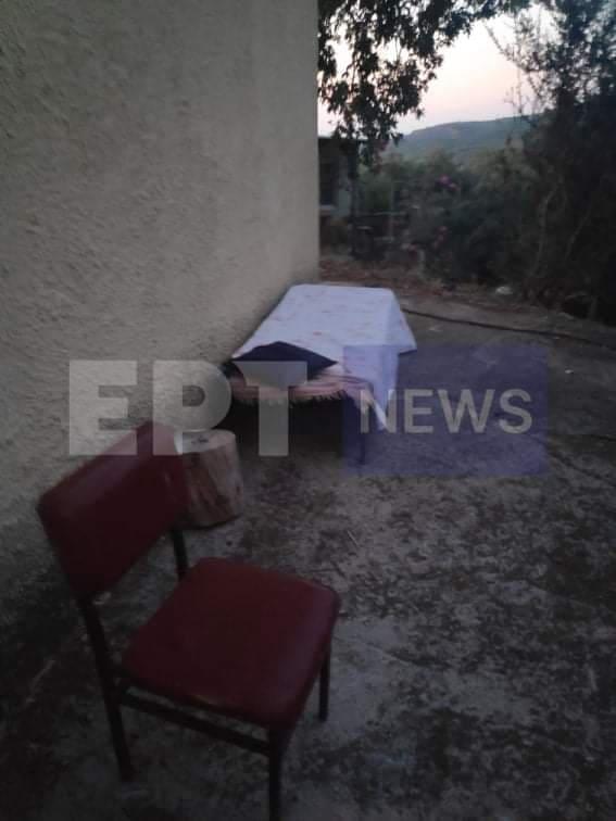 Το #Metoo της διπλανής πόρτας: Κακοποιήθηκε από τον πατέρα του στα Χανιά. Βιάστηκε από συγχωριανό όταν ήταν ανήλικος