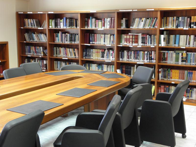 Εθνική Σχολή Δικαστικών Λειτουργών: Ανοίγει για 134 σπουδαστές