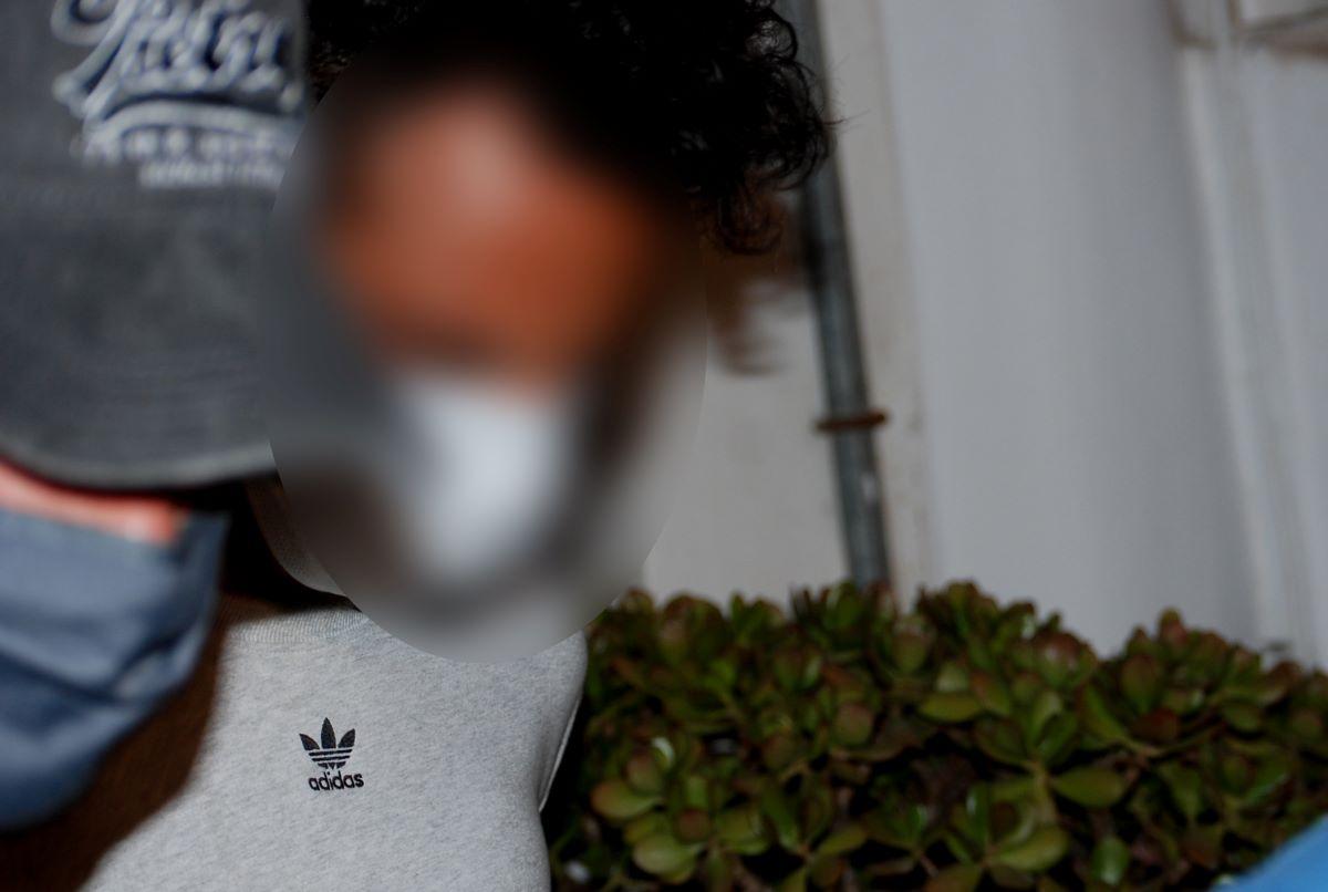 Φολέγανδρος: Γρονθοκόπησε την 26χρονη πριν την πετάξει από τα βράχια