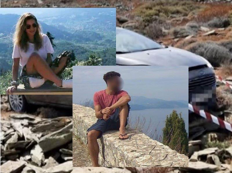 Φολέγανδρος: Σοκ- Ο 30χρονος έδειρε κ έσυρε τη Γαρυφαλλιά στα βράχια