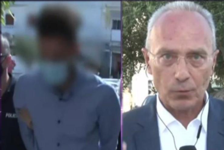 Φολέγανδρος: Ψυχιατρική εξέταση θα ζητήσει ο καθ' ομολογία δολοφόνος της 26χρονης Γαρυφαλλιάς – ΒΙΝΤΕΟ