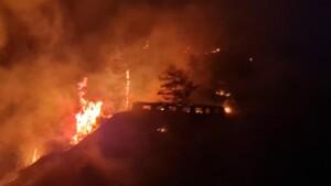Κύπρος φωτιά: 4 νεκροί - Εντοπίστηκαν απανθρακωμένοι