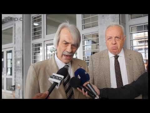 """Μαργαρίτης: """"Αμετάκλητη συνολική ποινή και υπό όρον απόλυση"""""""