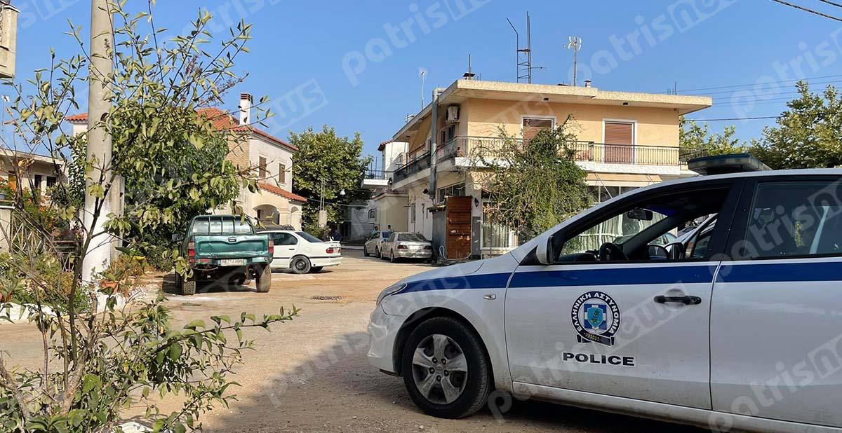 Καπελέτο Ηλείας: Άγρια δολοφονία 60χρονου ταξιτζή για να τον ληστέψουν
