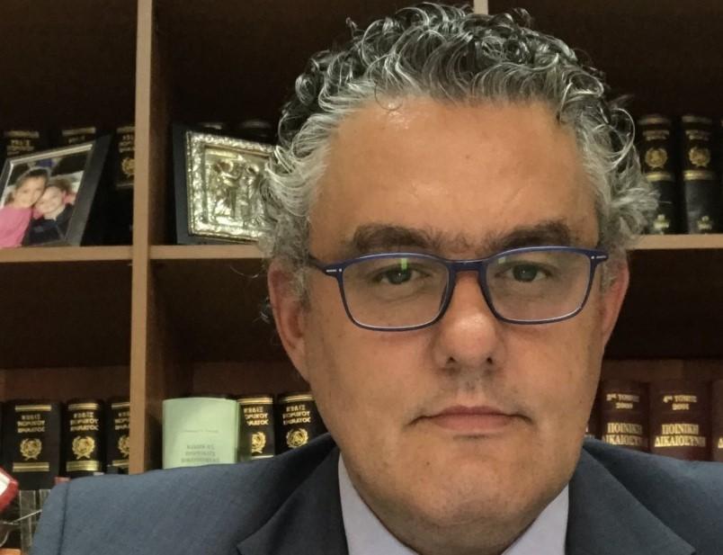 """Ευάγγελος Καντιάνης: «Το απαράδεκτο των εισαγγελικών εφέσεων και το αδίκημα της αντίστασης – O """"μαϊντανός"""" των ποινικών διώξεων»"""