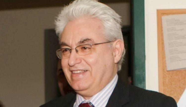 Σοκ στη Θεσσαλονίκη: Βρέθηκε απαγχονισμένος ο καθηγητής του ΑΠΘ και πρόεδρος του Κέντρου Ελληνικής Γλώσσας, Ιωάννης Καζάζης