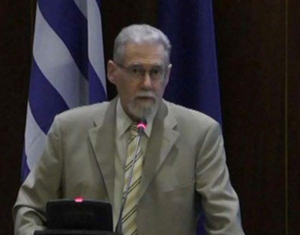 Χριστόφορος Κοσμίδης: Αξιολόγηση-Επιθεώρηση Δικαστικών Λειτουργών – Προβλήματα και Προτάσεις Πολιτικής