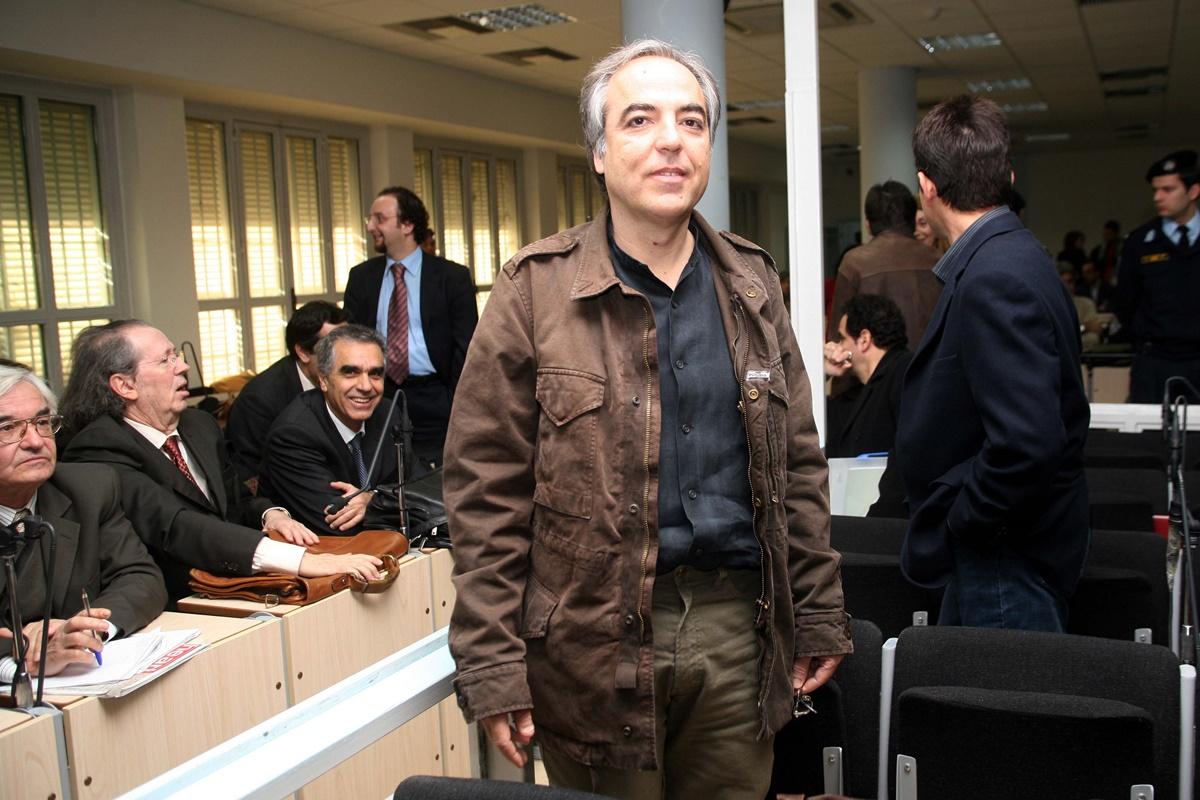 Δημήτρης Κουφοντίνας: Κατέθεσε αίτημα για αποφυλάκιση