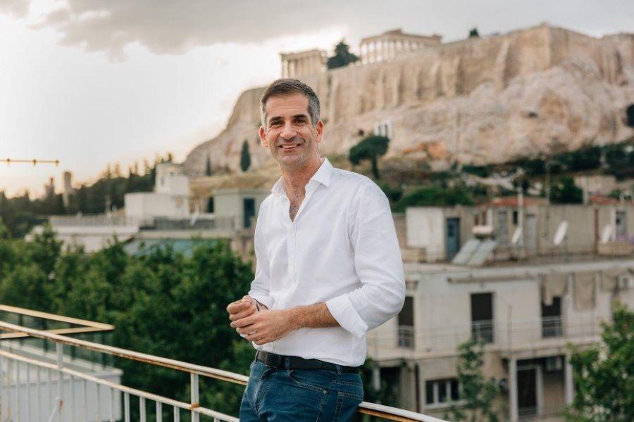 Ο Δήμος Αθηναίων μηνύει εταιρεία για επικίνδυνη εργολαβία σε δρόμο