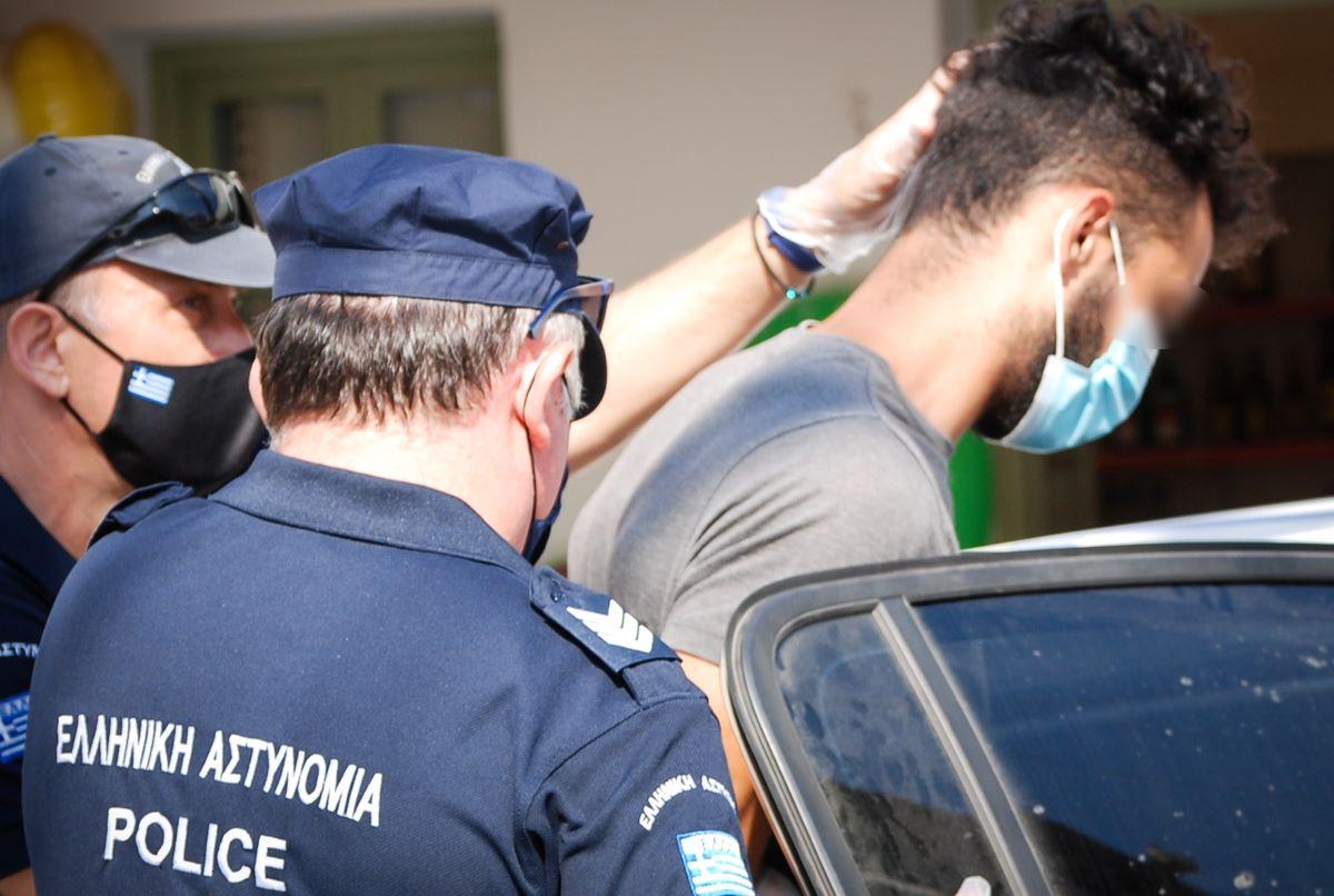 Φολέγανδρος: Προφυλακιστέος ο 30χρονος δολοφόνος της Γαρυφαλλιάς