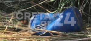 Ρέθυμνο: Βρέθηκαν ανθρώπινα οστά σε βαρέλι πεταμένο σε ποταμό