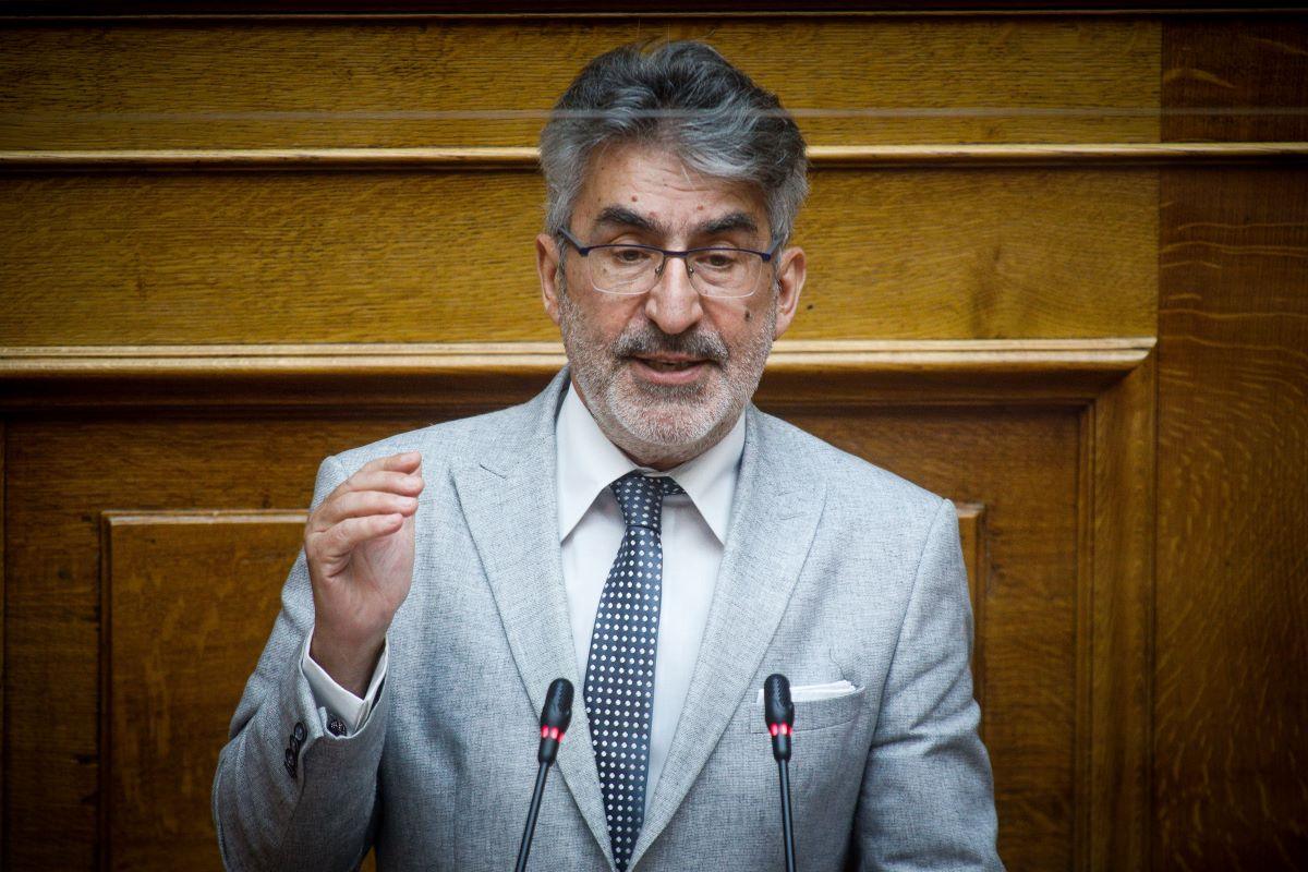 Θεόφιλος Ξανθόπουλος