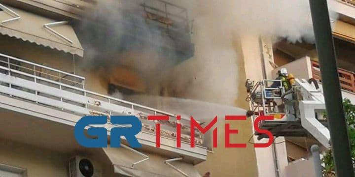 Θεσσαλονίκη: Δις ισόβια στον 45χρονο που έκαψε τον πατέρα και την μητέρα του το Πάσχα του 2020 – BINTEO – ΦΩΤΟ