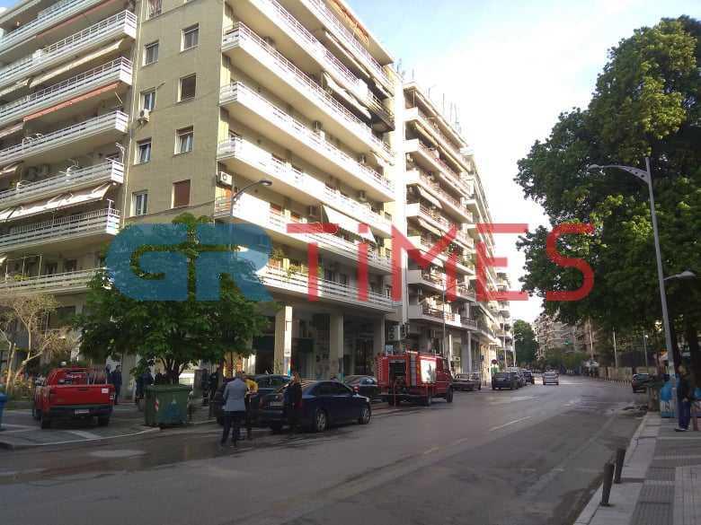 Θεσσαλονίκη: Δις ισόβια στον 45χρονο που έκαψε τους γονείς του