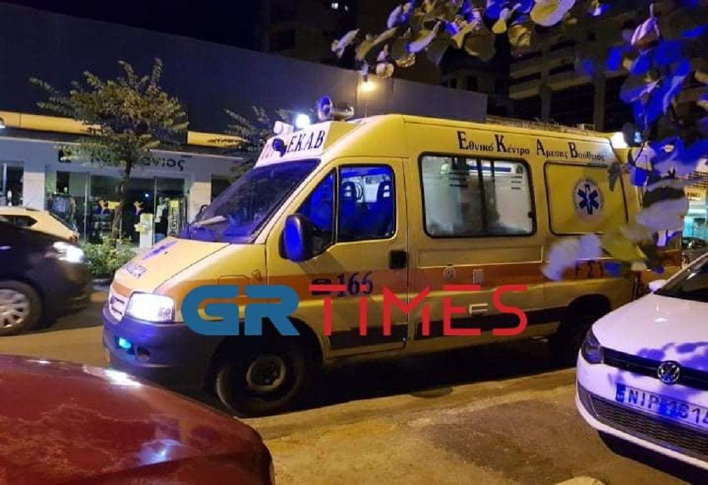Τρόμος στη Θεσσαλονίκη: Πυροβολισμοί στην Ερμού - Ένας τραυματίας