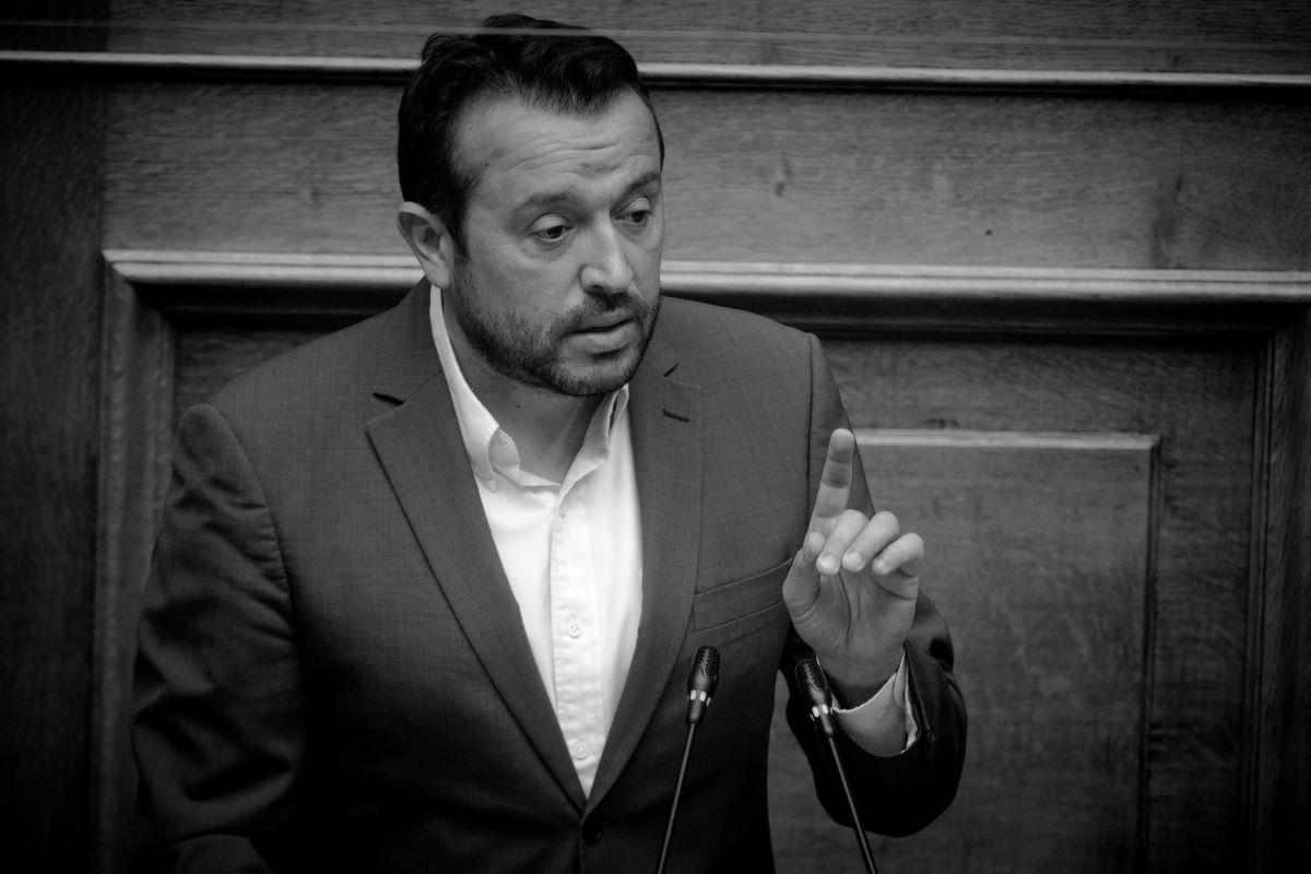 Νίκος Παππάς: Ποιοι δικαστές αποφασίζουν για την παραπομπή του ή μη σε δίκη – ΒΙΝΤΕΟ – ΦΩΤΟ