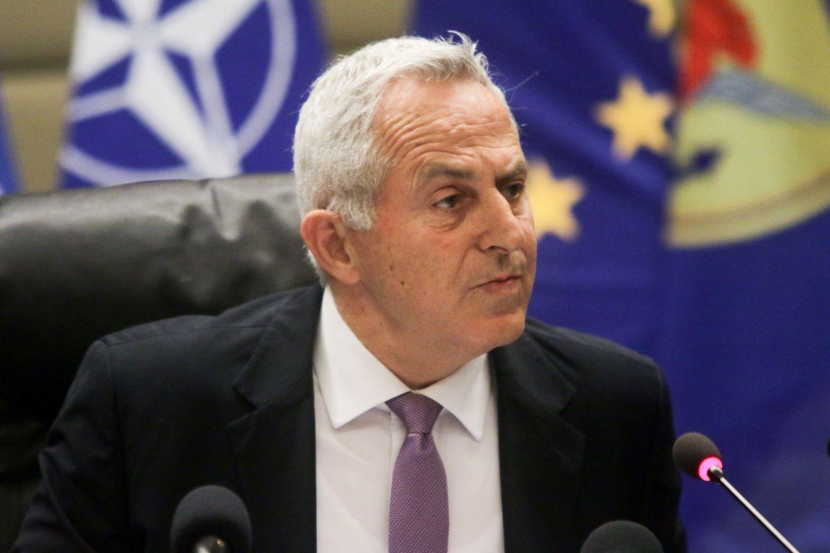 Ανατροπή: Ο Αποστολάκης δεν αποδέχεται το υπουργείο