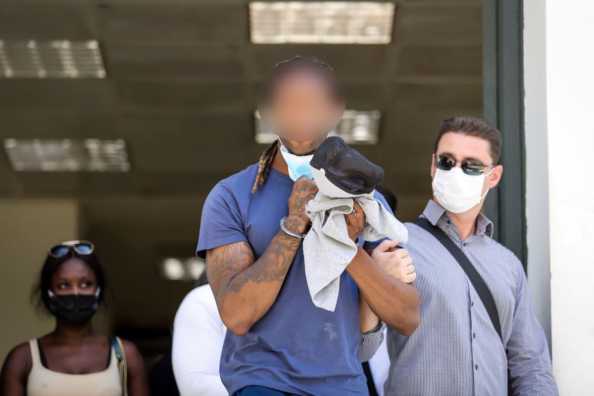 """Υπόθεση Σεμέδο: Νέα κατάθεση έδωσε η 16χρονη μάρτυρας – Δήλωση """"βόμβα"""" από τη δικηγόρο του παίκτη"""