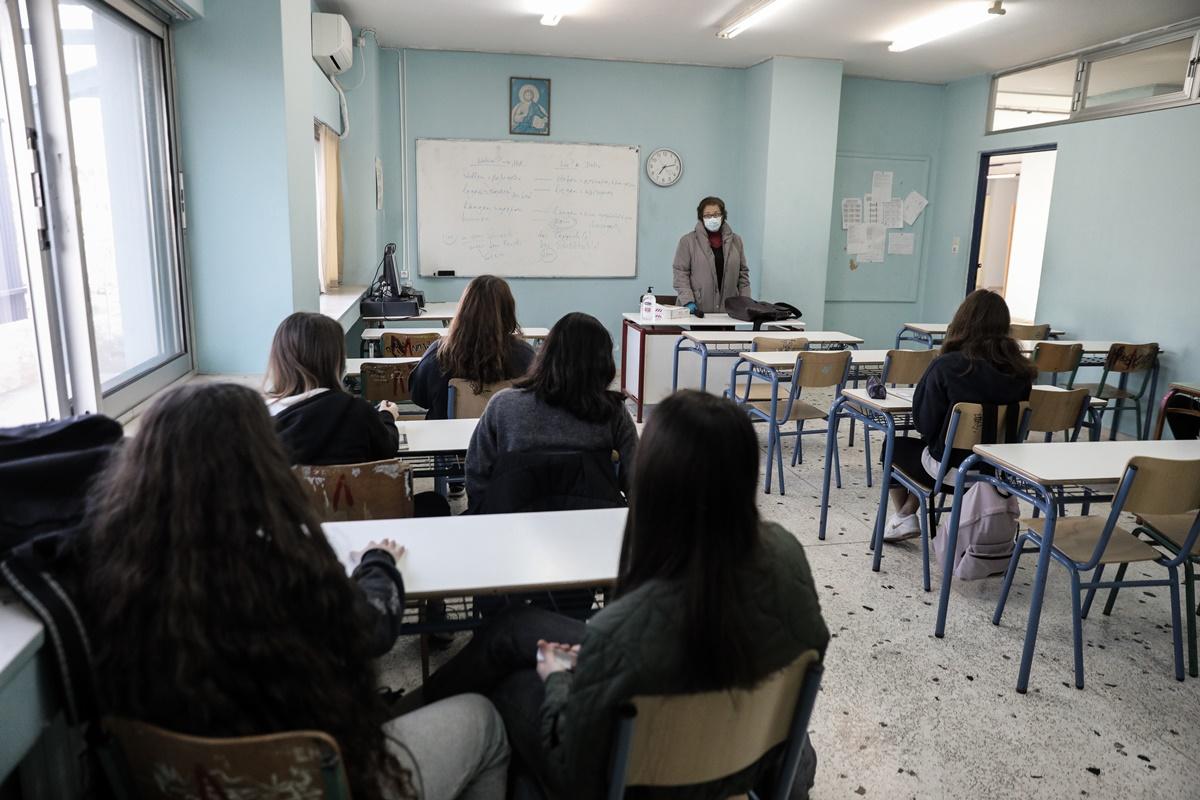 Σχολεία: Πώς θα λειτουργήσουν από Δευτέρα - 14 ερωτήσεις κ απαντήσεις
