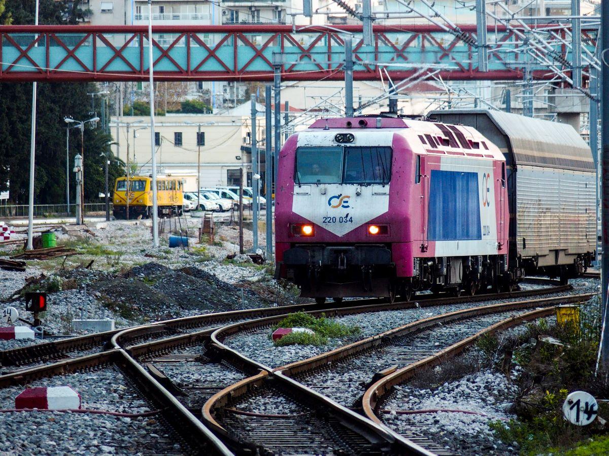 Τραγωδία στον Βόλο: Νεκρός 36χρονος βοσκός που παρασύρθηκε από τρένο – Πώς έγινε το κακό