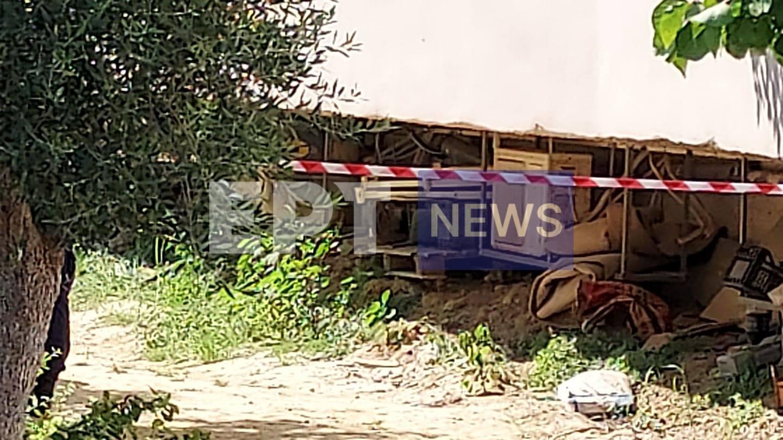 Ζάκυνθος: Για νεκροψία στην Πάτρα η σορός του 9χρονου που πέθανε από ηλεκτροπληξία – Συγκλονίζει ο πατέρας του – ΒΙΝΤΕΟ