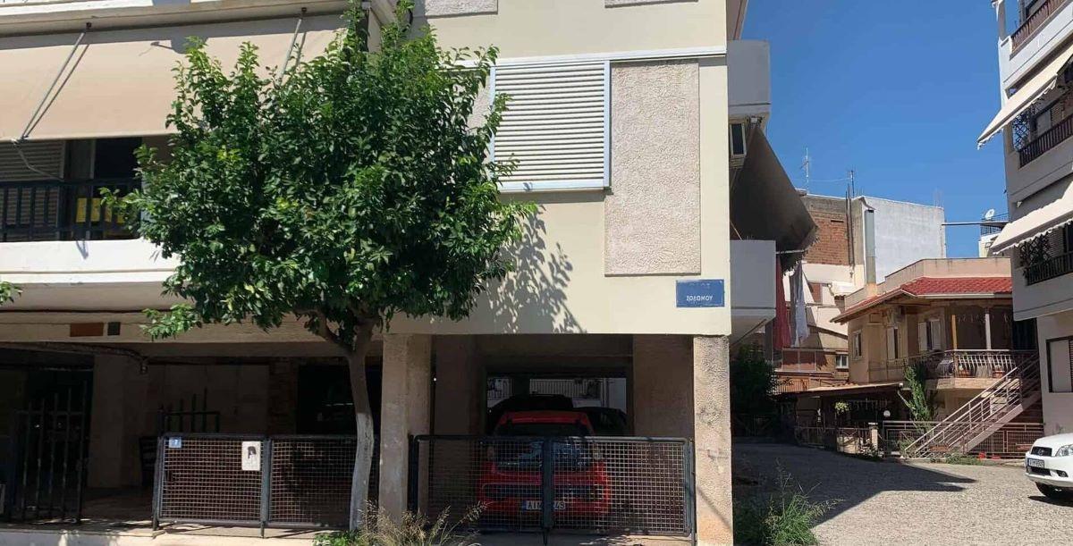 Τραγωδία στο Αγρίνιο: Νεκρός ένας 14χρονος που έπεσε από μπαλκόνι 4ου ορόφου – ΦΩΤΟ