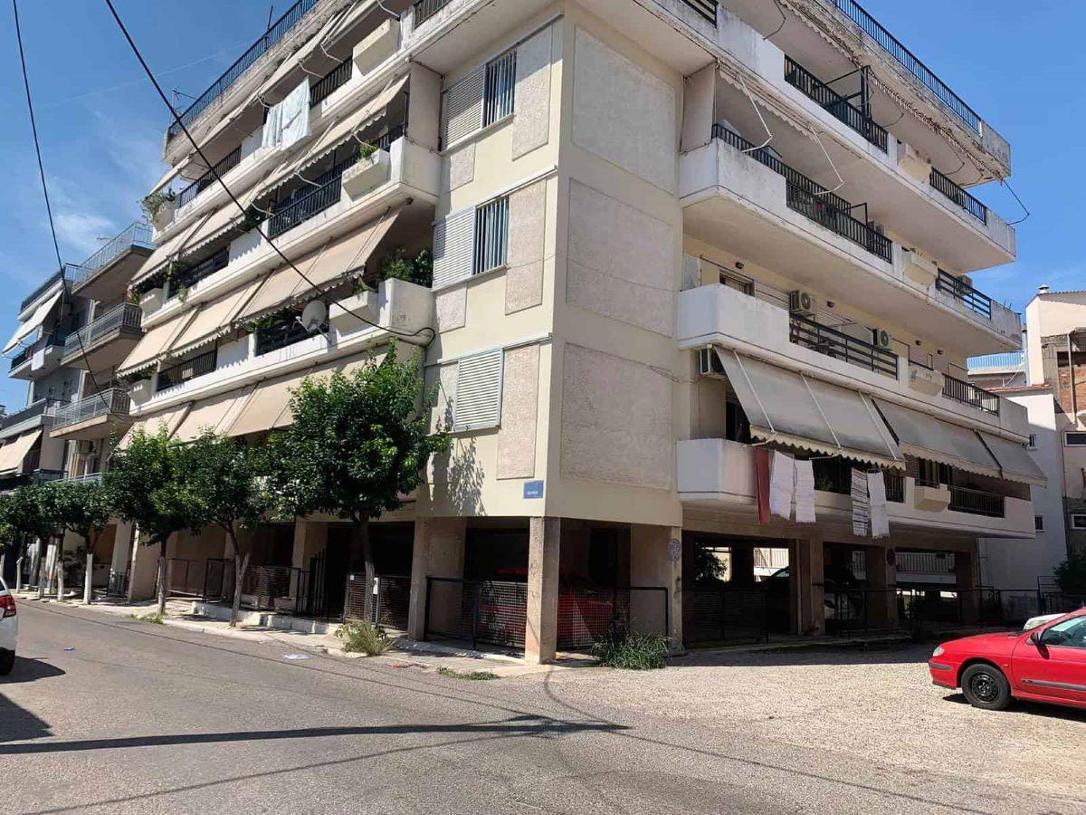 Αγρίνιο: Νεκρός ένας 14χρονος που έπεσε από μπαλκόνι 4ου ορόφου