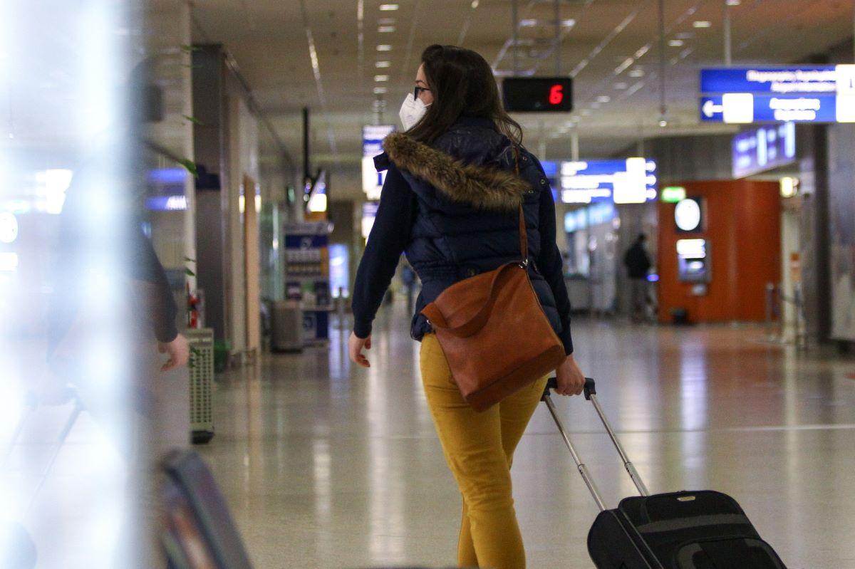 Ελευθέριος Βενιζέλος: Αεροπλάνο από Ατλάντα ετοιμάζεται να προσγειωθεί με πρόβλημα στα φρένα