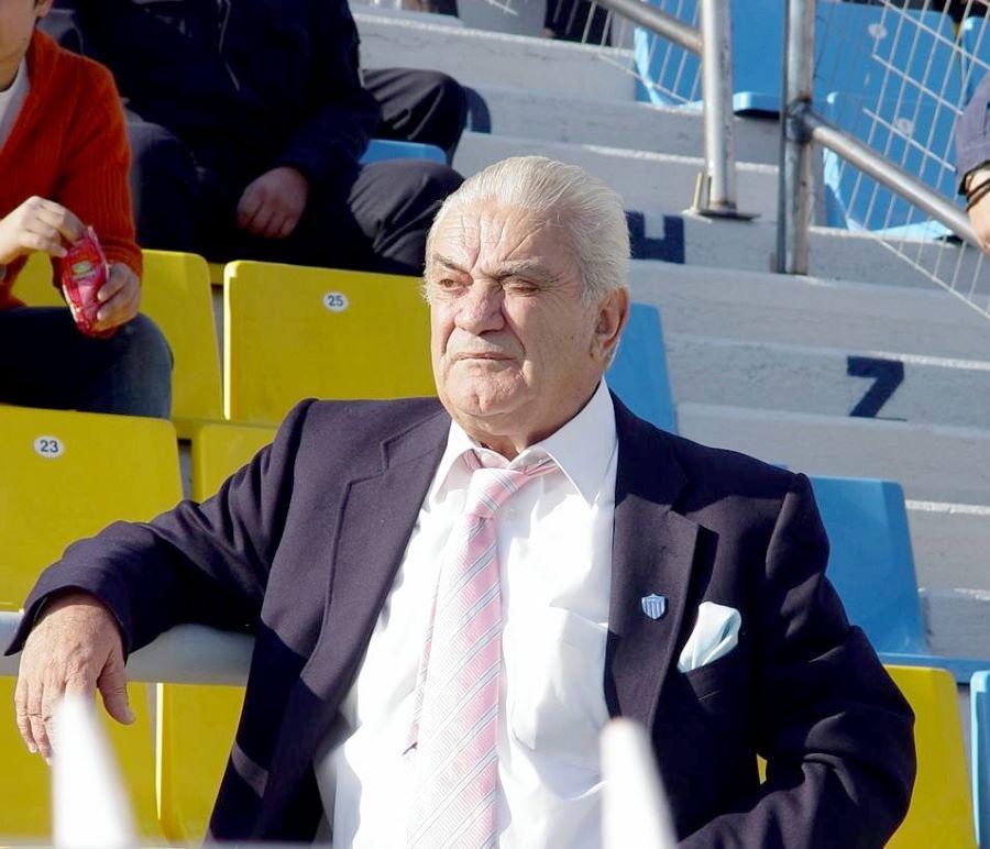 """Θρήνος στο ποδόσφαιρο: Πέθανε ο """"Εθνικάρας"""", Γιάννης Μαντζουράνης"""