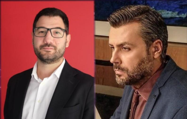 Ηλιόπουλος: Ο κ. Μητσοτάκης οφείλει να διαγράψει άμεσα τον Γιάννη Καλλιάνο – Τι απαντά η ΝΔ