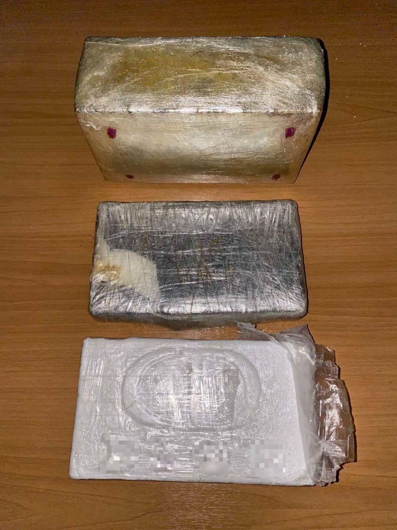 Το βαπόρι για τη Μυτιλήνη μετέφερε κοκαΐνη αξίας πάνω από 200.000€