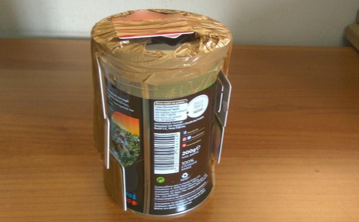 Κορυδαλλός: Το κουτί για τον κρατούμενο δεν είχε καφέ αλλά… ναρκωτικά – ΦΩΤΟ